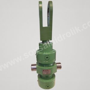 CDH1 MT4 Endüstriyel Silindirler