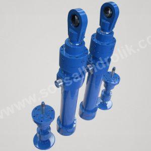 Hidrolik Silindir CDH1 MT4