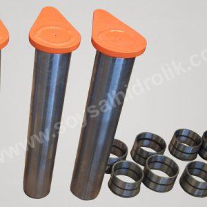 Zax 670 Pin