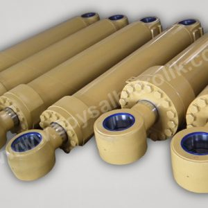 Construction Machinery Hydraulic Cylinders