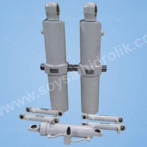 Mine Underground Hydraulic Cylinder
