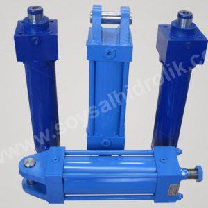 Press Cylinders Manufacturer