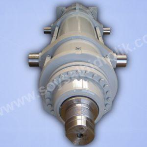 Hydraulic Sensor Cylinders